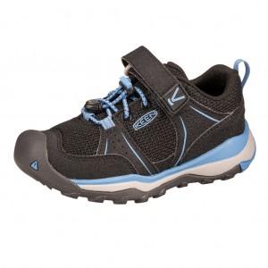 Dětská obuv KEEN Terradora II sport /black/della blue -  Sportovní