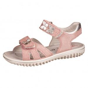 Dětská obuv Sandály Superfit 0-609006-5500 M IV - Boty a dětská obuv