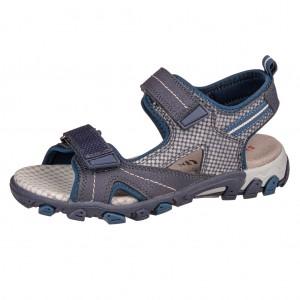 Dětská obuv Superfit 6-09450-80 M IV - Boty a dětská obuv