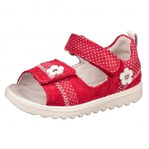 Dětská obuv Superfit 6-09019-50   M IV - Boty a dětská obuv