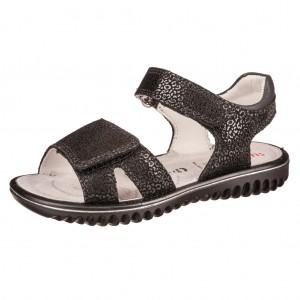 Dětská obuv Sandály Superfit 0-609004-0000  - Boty a dětská obuv