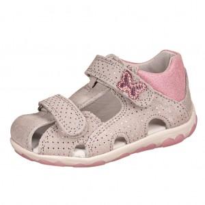 Dětská obuv Superfit 6-09041-25  M IV - Boty a dětská obuv