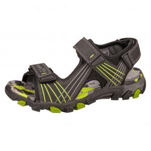 Dětská obuv Superfit 8-00100-01  WMS M IV -  Sandály