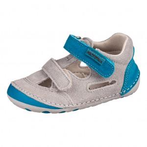 Dětská obuv Protetika FLIP tyrkys *BF -  Sandály