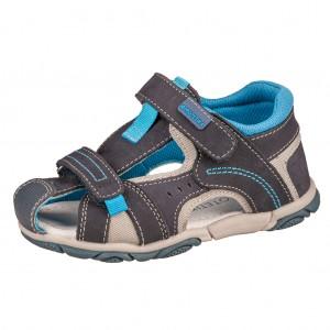 Dětská obuv Protetika RIVAS  /navy -  Sandály
