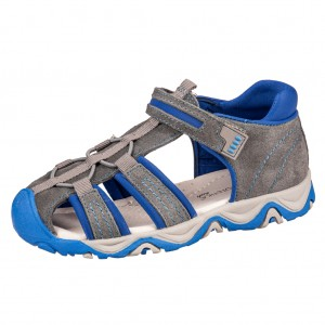 Dětská obuv Protetika RALF  /grey -  Sandály