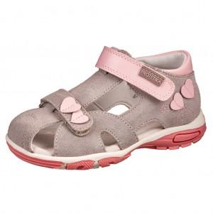 Dětská obuv Protetika DARBY /grey -  Sandály