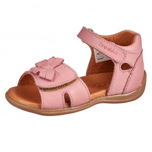 Dětská obuv Froddo sandály G2150116-1 Pink - Boty a dětská obuv