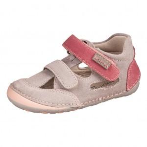 Dětská obuv Protetika FLIP grey  *BF -  Sandály