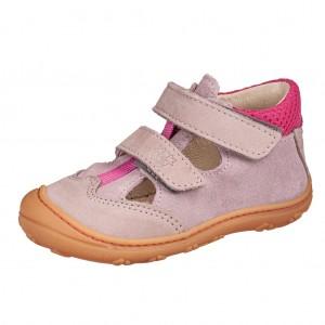 Dětská obuv Ricosta EBI  /viola  *BF WMS M -  Sandály