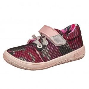 Dětská obuv Jonap B7V  vínová  *BF - Boty a dětská obuv