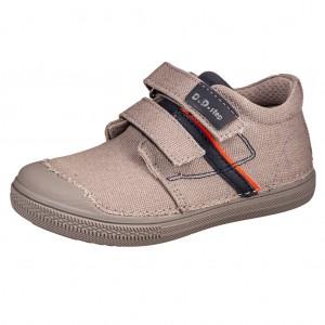 Dětská obuv D.D.Step  C049-544 Grey -  Celoroční