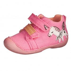 Dětská obuv D.D.Step  C015-326 Dark Pink  *BF -  První krůčky