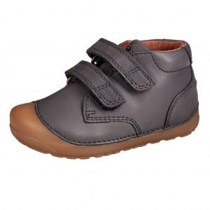 Dětská obuv Bundgaard Petit Velcro  /night sky -  První krůčky
