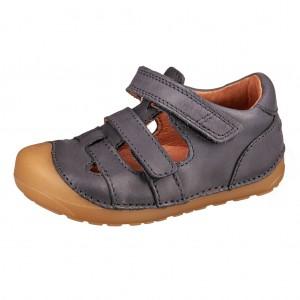 Dětská obuv Bundgaard Petit Sandal /night sky - barefoot...