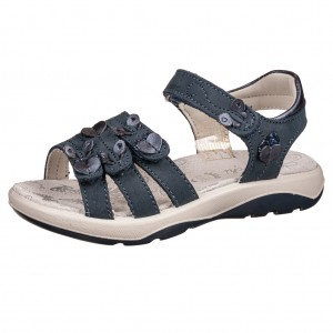 Dětská obuv Lurchi FUFFU -  Sandály