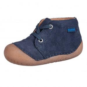 Dětská obuv Richter 0145  /atlantic - Boty a dětská obuv