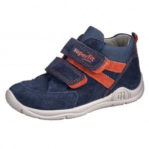 Dětská obuv Superfit 1-009423-8000  WMS W IV -  Celoroční
