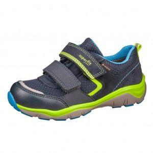 Dětská obuv Superfit 1-000238-800  M IV GTX -  Sportovní