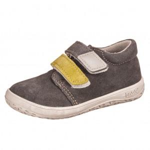 Dětská obuv Jonap B1SV šedozelené  *BF - Boty a dětská obuv