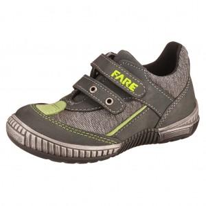 Dětská obuv FARE 814213 TEX   - Boty a dětská obuv