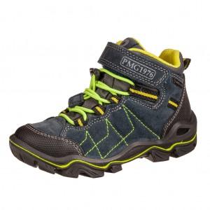 Dětská obuv Primigi 6398533 - Boty a dětská obuv