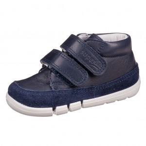 Dětská obuv Superfit 1-006341-8000  WMS M IV -  První krůčky