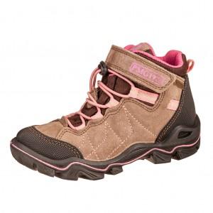 Dětská obuv Primigi 6398522 - Boty a dětská obuv