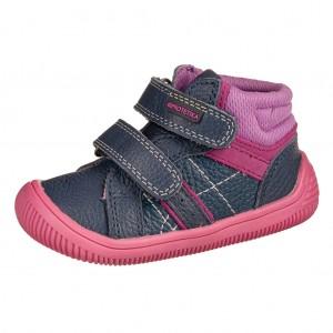 Dětská obuv Protetika DANY fuchsia  *BF -  Celoroční