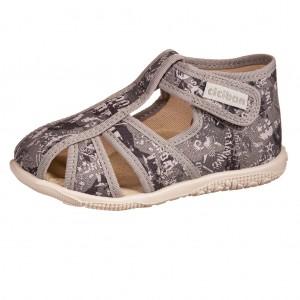 Dětská obuv Domácí obuv Ciciban ATLAS -  Na doma a do škol(k)y