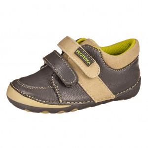 Dětská obuv Protetika KLEO green  *BF -  První krůčky