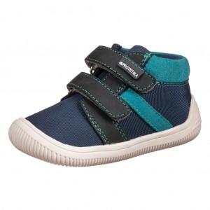 Dětská obuv Protetika STEP  /navy  *BF -  Celoroční