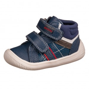 Dětská obuv Protetika DANY navy  *BF -  Celoroční