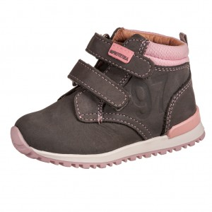 Dětská obuv Protetika HELGEN grey -  Celoroční