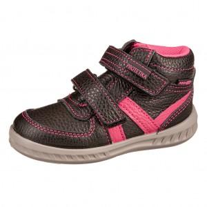 Dětská obuv PROTETIKA Sendy black -  Celoroční