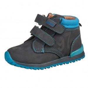 Dětská obuv Protetika HELGEN tyrkys -  Celoroční