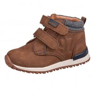 Dětská obuv Protetika HELGEN marone -  Celoroční