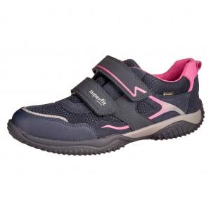 Dětská obuv Superfit 1-006383-8010  WMS M IV -  Sportovní