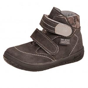 Dětská obuv Jonap B3S šedé *BF - Boty a dětská obuv