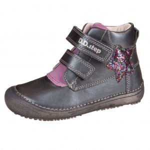 Dětská obuv D.D.Step  063-879BM  Royal Blue *BF - Boty a dětská obuv