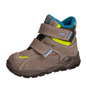 Dětská obuv Primigi 6362511 - Zimní