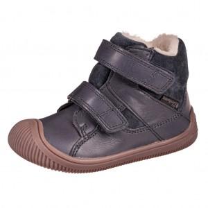 Dětská obuv Bundgaard Walk velcro TEX /night sky WS - Boty a dětská obuv