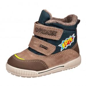 Dětská obuv Primigi 6361522 - Zimní
