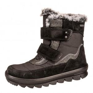 Dětská obuv Superfit 1-009214-000 GTX  WMS M IV - Zimní