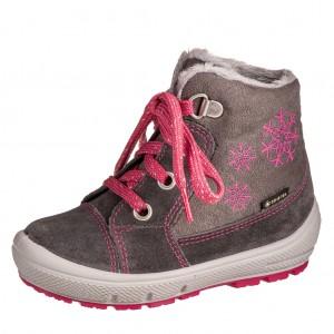Dětská obuv Superfit 1-009307-2000 GTX WMS M IV - Zimní