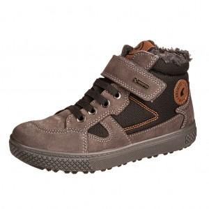 Dětská obuv Primigi 6397300 - Zimní