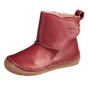 Dětská obuv Froddo G2160057-10   Bordeaux  *BF - Boty a dětská obuv