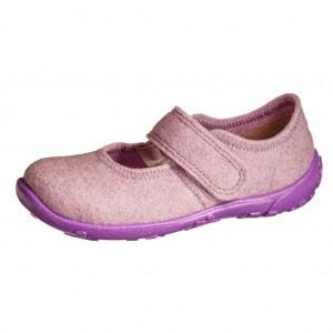 Dětská obuv Domácí obuv Superfit 1-009296-9000 WMS M IV - Boty a dětská obuv