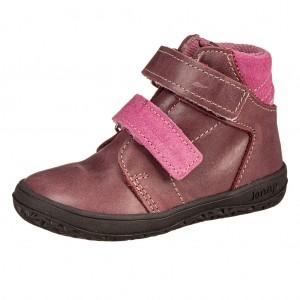 Dětská obuv Jonap B2MV vínové *BF - Boty a dětská obuv