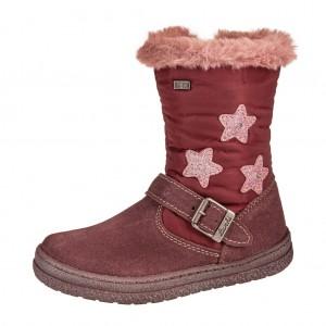 Dětská obuv Lurchi Anika-Tex   - Zimní